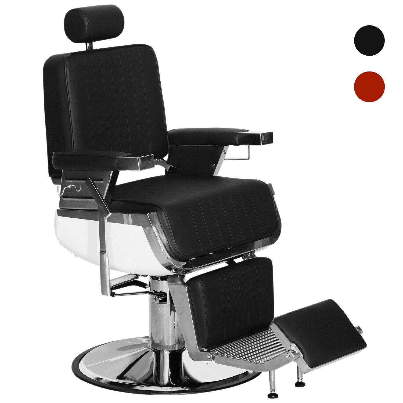 Cool Barberpub Heavy Duty Metal Vintage Barber Chair All Purpose Hydraulic Recline Salon Beauty Spa Shampoo Equipment 3823 Download Free Architecture Designs Grimeyleaguecom