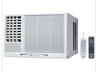 【三洋 SANLUX】7-9坪 窗型冷氣 SA-L45A