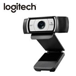 [富廉網] 【羅技】Logitech C930e Webcam 視訊攝影機