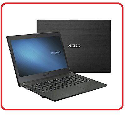ASUS 華碩 P2440UA-0301A7500U 商用筆電 14吋FHD /i7-7500U/4G+16G/512GSSD/DVD/Win 10 Pro/3-3-3
