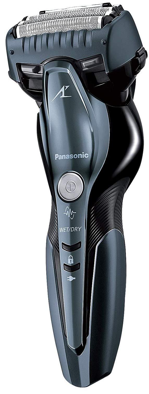嘉頓國際 國際牌 PANASONIC【ES-ST8R】電動刮鬍刀 電鬍刀 鬍渣感測器 泡沫製造 電鬍刀 全機防水 4