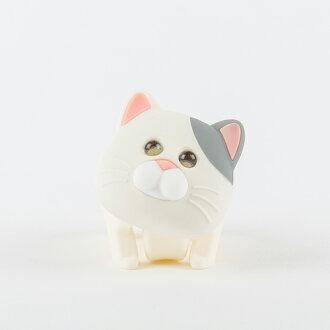 ★衛立兒生活館★Zoonimal LED動物燈/公仔燈-凱特貓Cate(電池可更換款)
