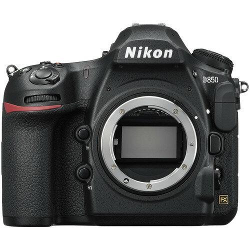 Nikon D850 DSLR Camera (Body Only) 1585 1