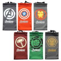 Marvel 手機殼與吊飾推薦到【MARVEL】5.5吋通用時尚英雄收納束口袋就在Miravivi推薦Marvel 手機殼與吊飾