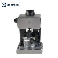Electrolux伊萊克斯商品推薦Electrolux 伊萊克斯 EES1504K 咖啡機 5bar 義式 蒸氣打奶泡功能
