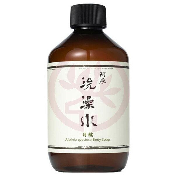 阿原肥皂月桃洗澡水(250ml)x1