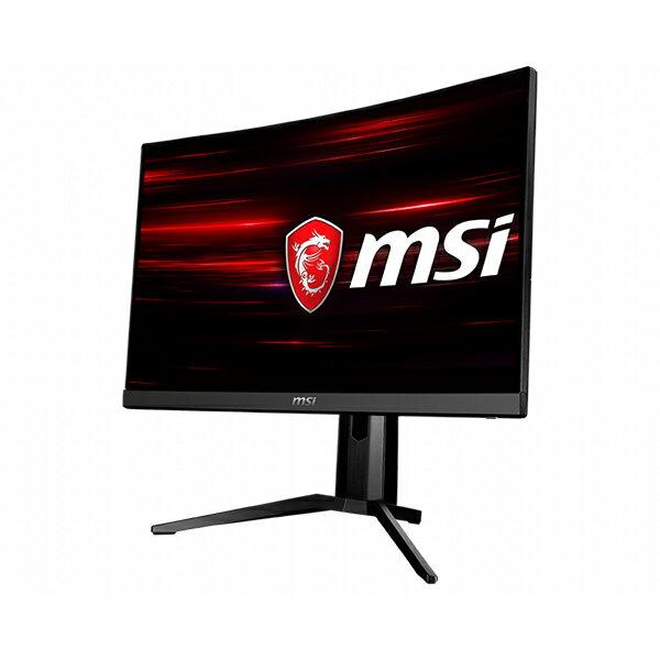 【最高折$80+最高回饋23%】msi 微星 Optix MAG271CQR 27吋曲面電競螢幕 3