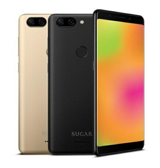 SUGAR Y8 MAX 2G / 16G 5.45吋 三鏡頭 全螢幕 智慧型手機 免運費 1