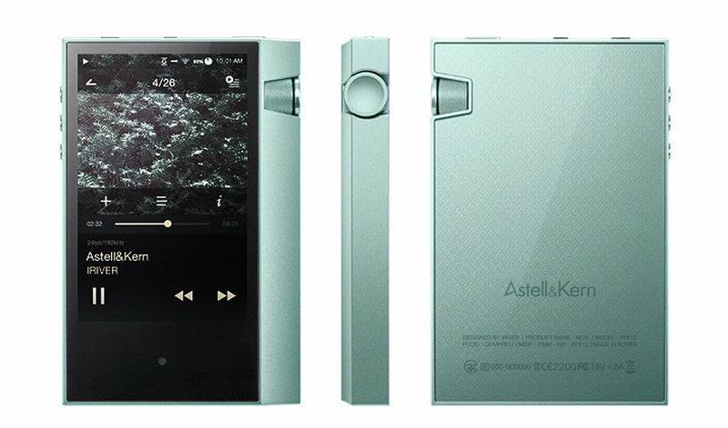{音悅音響}Astell & Kern AK70 最新入門 平衡無損隨身播放器 (mp3 隨身聽