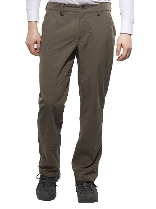 Marmot 美國 | 男款 Harrison 防曬快乾長褲 | 秀山莊(M52350)