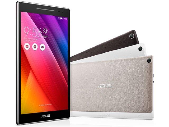 【門市拆封福利品 ASUS華碩】華碩四核心 追劇神器 ASUS ZenPad 8.0 Z380KNL 16GB 平板電腦