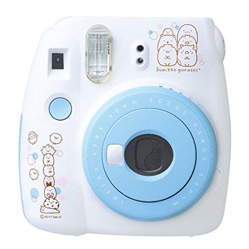 日本TAKARA TOMY 角落生物 拍立得相機 即可拍相機  -日本必買 日本樂天代購(15800) 1