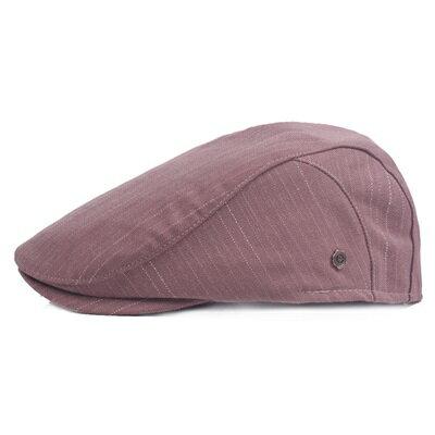 貝雷帽鴨舌帽-休閒簡約百搭棉質男女帽子6色73tv83【獨家進口】【米蘭精品】