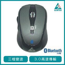 WiNTEK 文鎧 藍芽無線滑鼠 6100 滑鼠 藍芽滑鼠 無線滑鼠