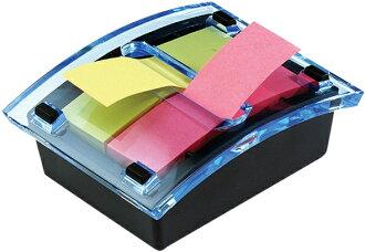 3M 便利貼 DS123-2 抽取式便條台 ( 內附R31便條紙2條 )