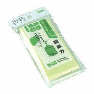 ★1元過期品★ 北極熊 SPI0510Y 方塊雙面泡棉片 ( 5 x 10 cm x 4片 )
