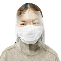 Deals on Anti Spitting Flying Dustproof Windproof Anti Spittle Mask