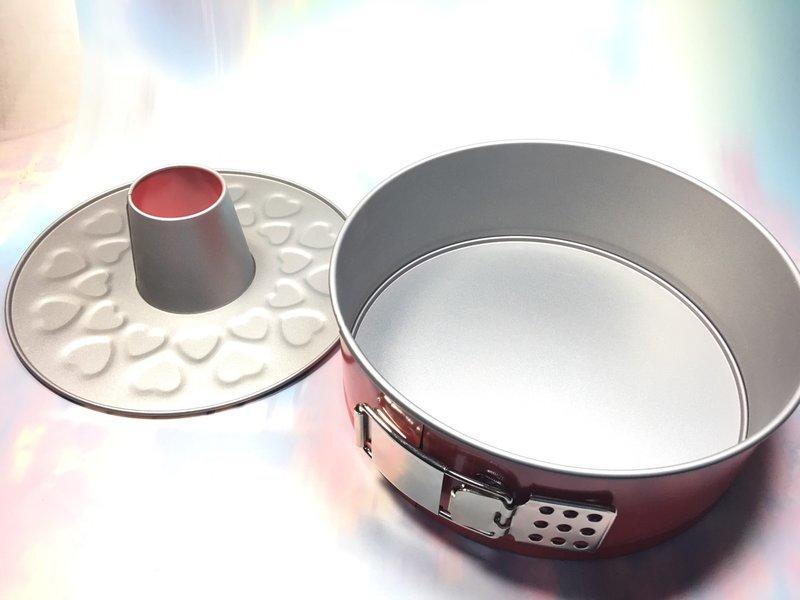 【八八八】e網購~【二合一蛋糕烤模】NO135烘焙用品 蛋糕用品 蛋糕模具