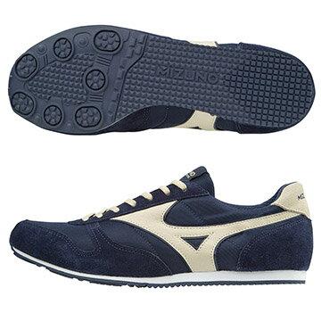 D1GA172214 (深藍X卡其) MIZUNO 1906 RS88 1988奧運鞋款 休閒款慢跑鞋 A【美津濃MIZUNO】