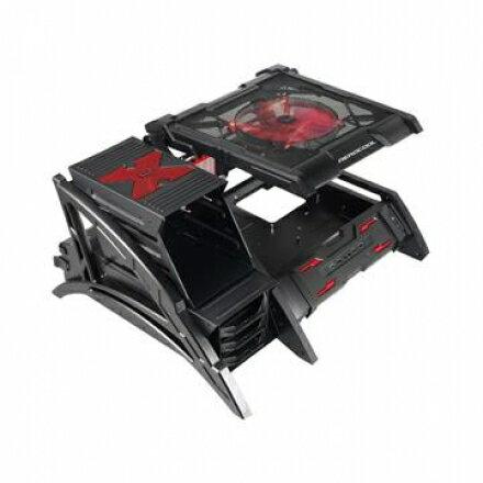 【迪特軍3C】Aero cool Strike-X Air 裸測架 電腦機殼
