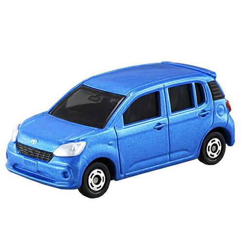 【 TOMICA 火柴盒小汽車 】TM 067 TOYOTA Passo 879497