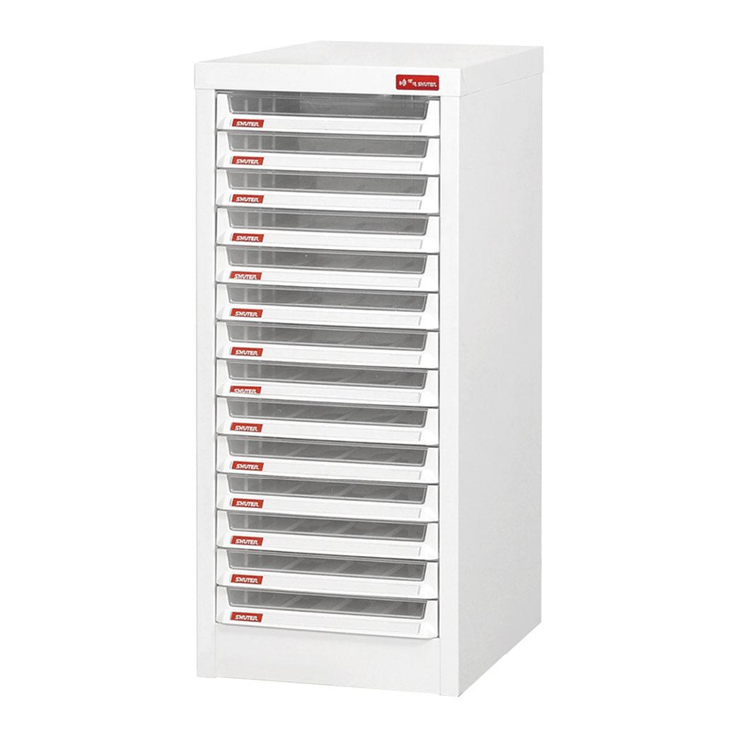 A4X-114P落地型樹德櫃 文件資料整理 書報 理想櫃 檔案櫃 效率提升