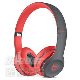 【曜德視聽★新上市】Beats Solo 2 Wireless Active 迷幻紅 無線藍芽 內建麥克風 ★免運★