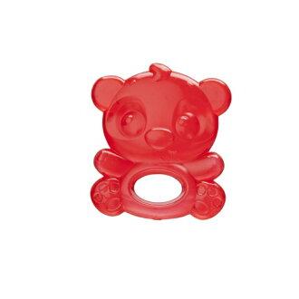 *babygo*Playgro 小貓熊冰涼固齒器PG0186331