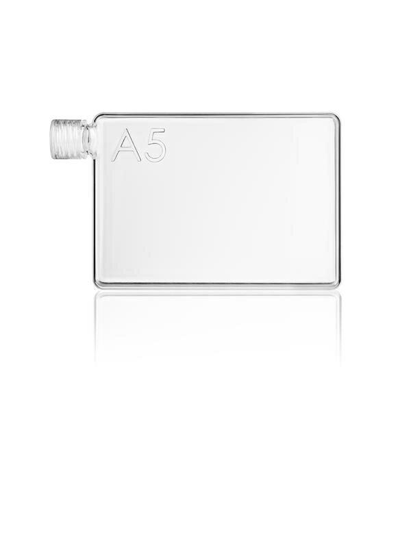 Memobottle A5 無毒環保旅行水壺 時尚水壺 澳洲設計 台灣製造 0
