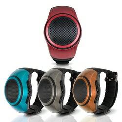 ~迪特軍3C~aibo B20 手錶型隨身藍牙喇叭 可插卡   LA~BT~B20