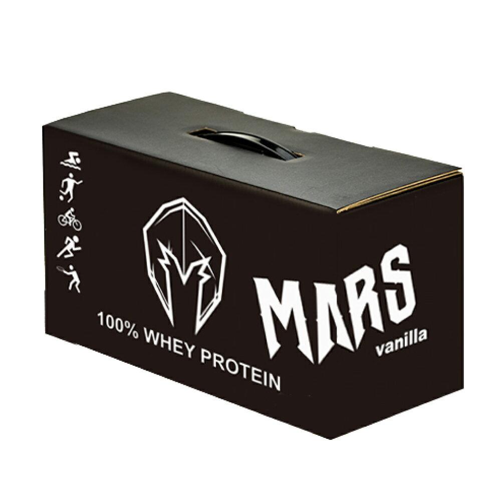 (1盒贈2包)戰神MARS 低脂乳清蛋白(香草)-35gx60包+2贈包 專品藥局【2016302】《樂天網銀結帳10%回饋》
