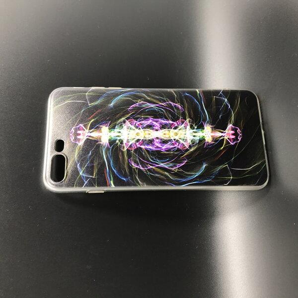 【預購】哆菈光圖能量手機殼