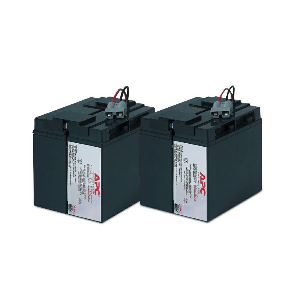 APC RBC55 原廠 UPS 專用電池 (適用 SUA3000、SUA2200TW、SMT2200TW)