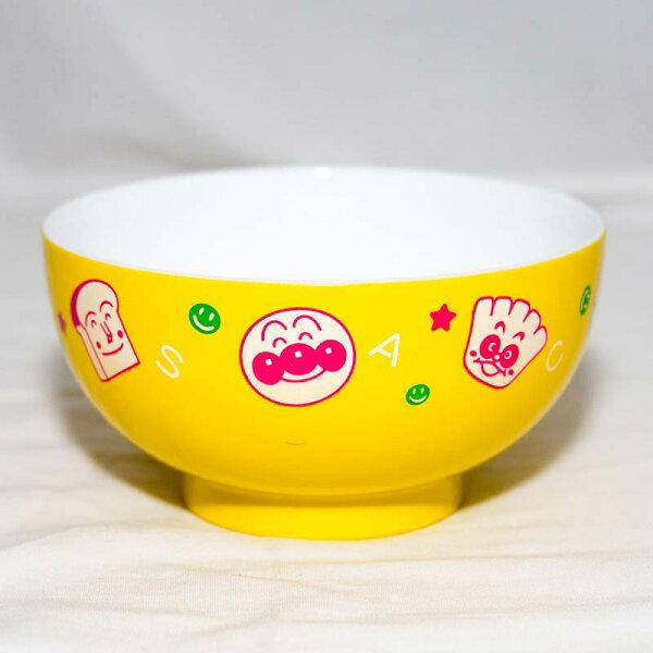 麵包超人湯碗可微波可入洗碗機耐熱140度日本製正版品