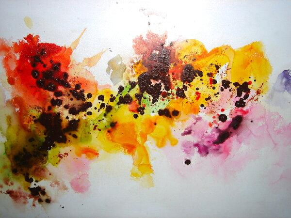 聚鯨Cetacea﹡Art【蛻變BDQG413905417油畫】收藏畫裝飾畫藝術畫
