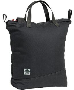 Klattermusen攀山鼠瑞典攀登鼠手提側背包手提袋購物袋托特包Baggi2.022LKM40085U石墨