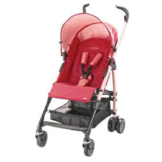 ★衛立兒生活館★Maxi-Cosi Mila 嬰幼兒手推車-Origami Rose+Cabrio提籃汽座贈unilove 遊戲墊