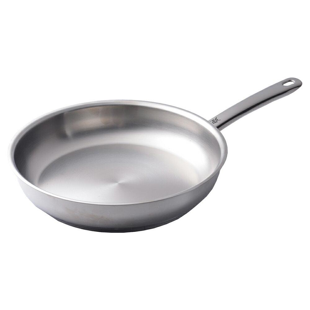 【WMF】 Profi Plus 不鏽鋼鍋 平底鍋 炒鍋 煎鍋 28cm  德國製造 1