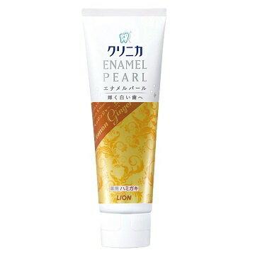 【獅王】固力寧佳珍珠亮白牙膏130g 4