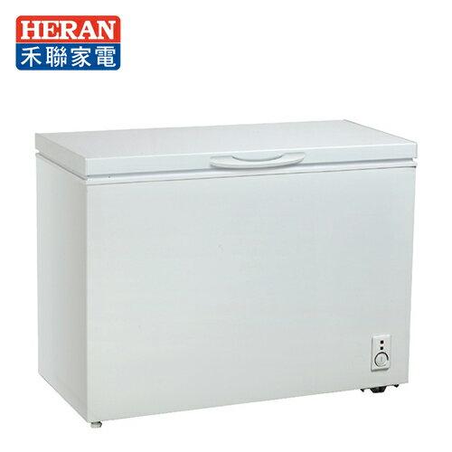 HERAN禾聯300L臥式冷凍櫃HFZ-3062【三井3C】