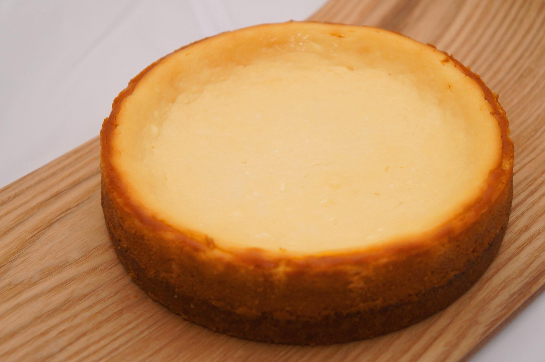 Dr.Bonbons 4吋經典乳酪