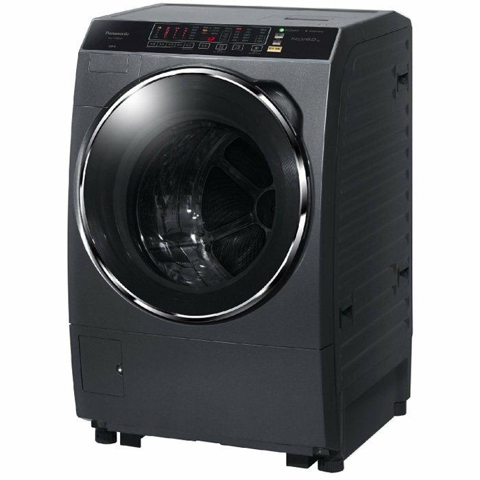 Panasonic 國際牌 NA-V158BDH ECO NAVI+nanoe雙科技變頻洗衣機【零利率】 ※熱線07-7428010