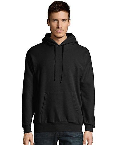 Hanes Comfortblend Pullover Hoodie Sweatshirt XL-Purple