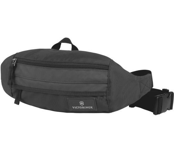 Victorinox 瑞士維氏 Altmont 3.0? 經典型腰包 TRGE-32388901 黑 / 個