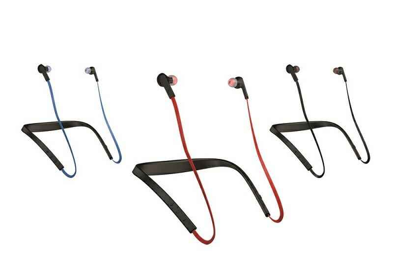 捷波朗 Jabra Halo Smart 頸帶式藍芽耳機/防塵防水耳機/來電提醒/A2DP/入耳式耳機【馬尼行動通訊】