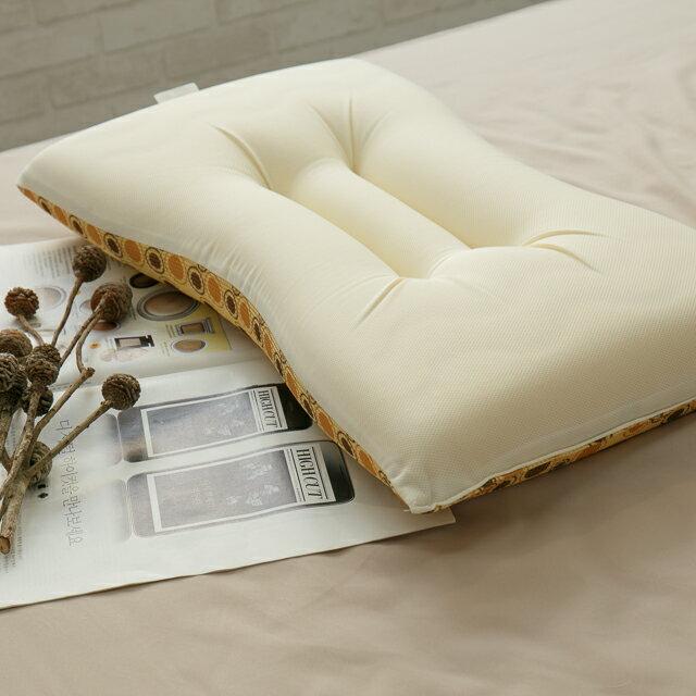 人體工學乳膠止鼾枕  吸濕排汗布料  台灣製 3