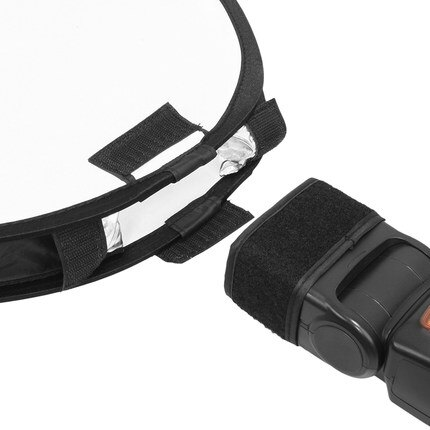 折疊柔光罩 SIT00/喜圖 機頂燈柔光箱 柔光罩 閃光燈柔光箱 柔光罩 可折疊 通用 『MY5594』