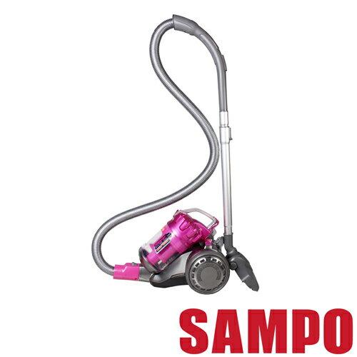 SAMPO 聲寶 免紙袋吸力不衰減吸塵器 ECS-W1135PL