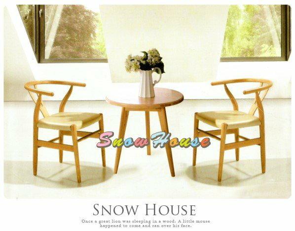 ╭☆雪之屋居家生活館☆╯AA662-03F376實木造型椅(水曲柳木)(皮面)餐椅造型椅會客椅(單張椅子)