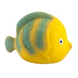 可趣 CaaOcho蝴蝶魚-洗澡玩具CA-7102【寶貝樂園】